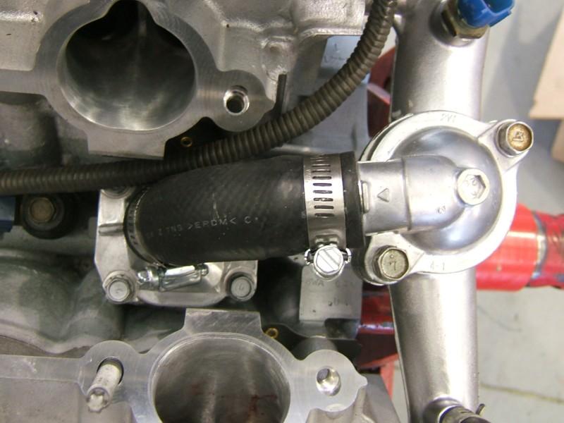 Nissan OEM Pathfinder Cooling Mod Kit for VQ35DE