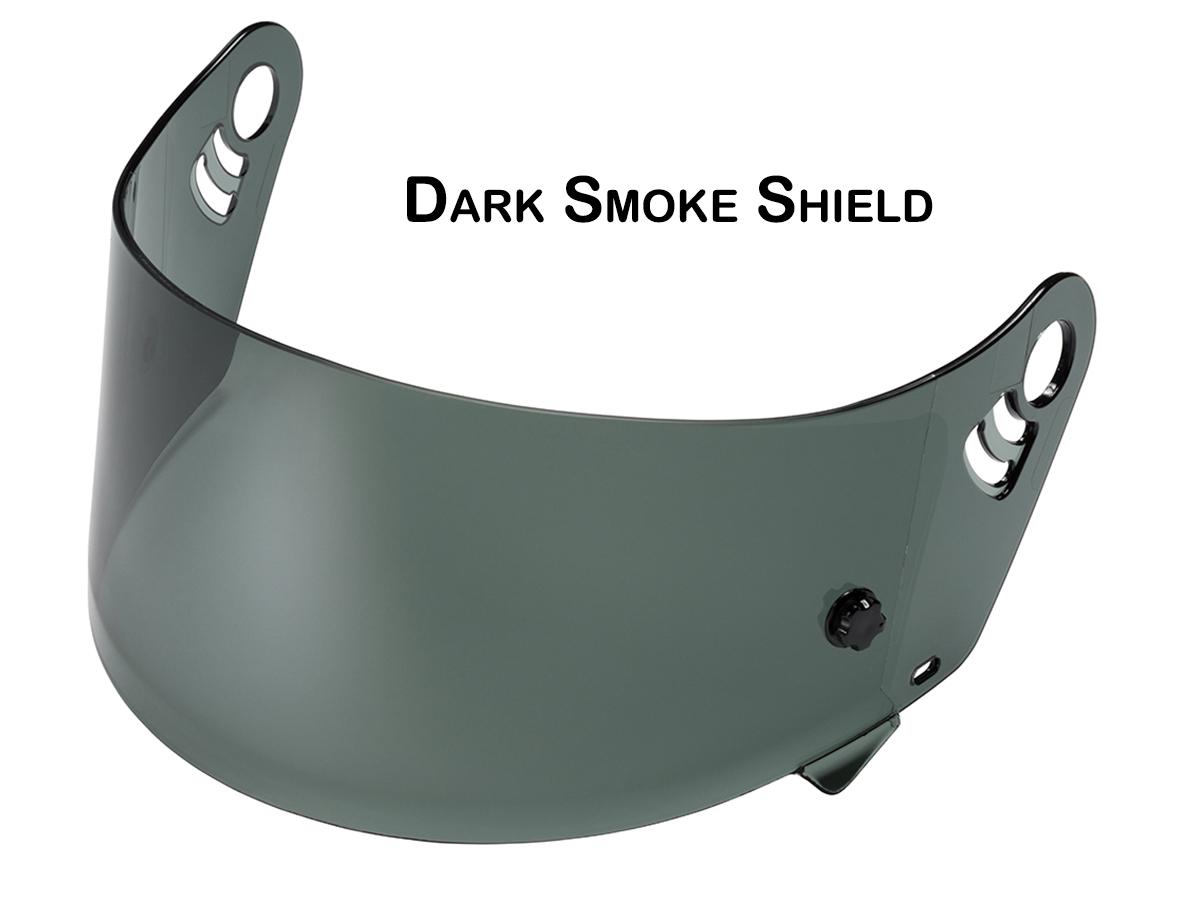 e5270544 Universal Helmet Tear Offs - VAST