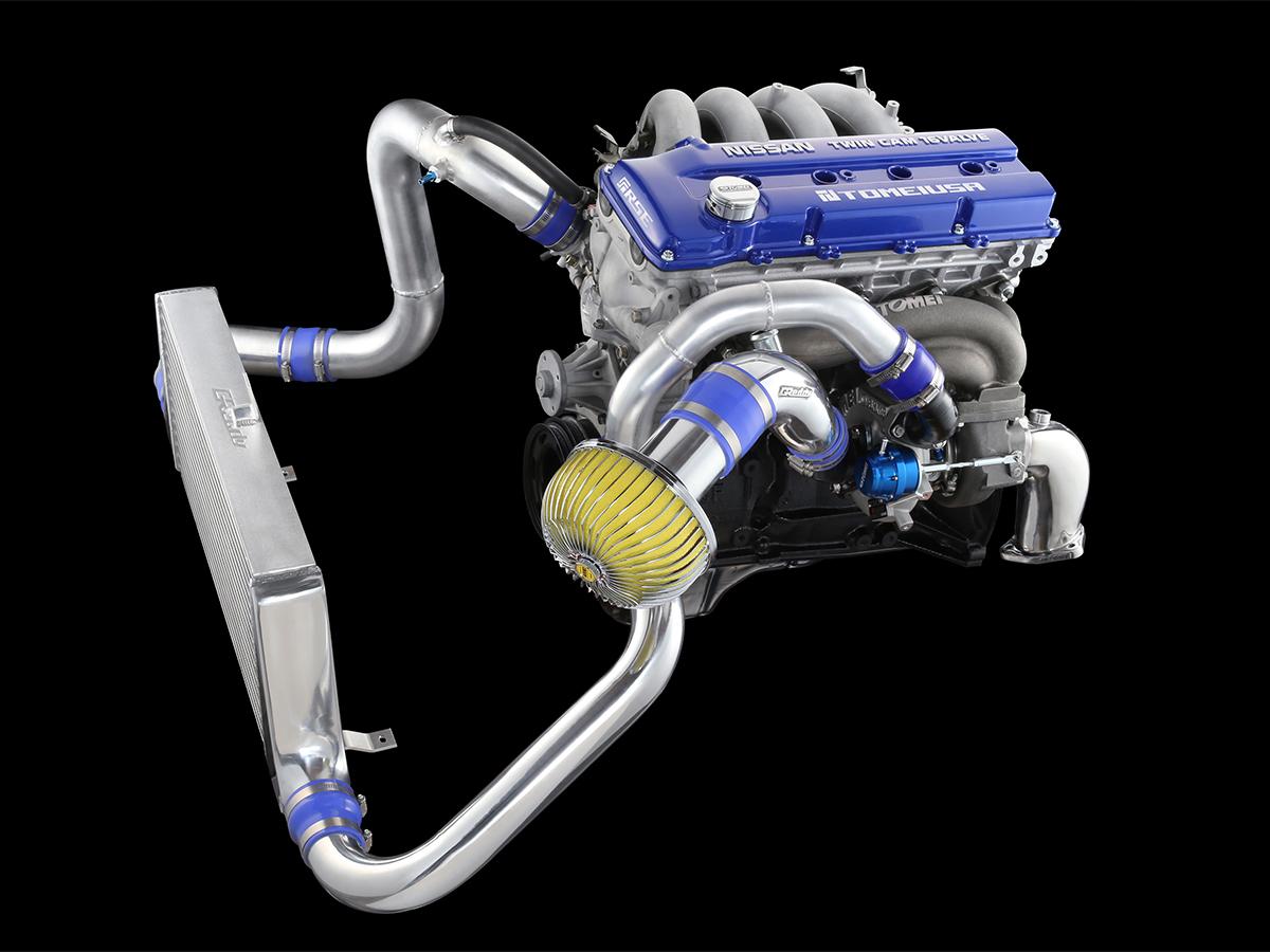 Tomei Turbo Exhaust Manifold Ka24de 240sx Z1 Motorsports