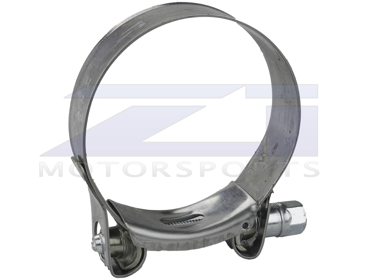 Tomei Expreme Replacement T-Bolt Clamp - Y-Pipe