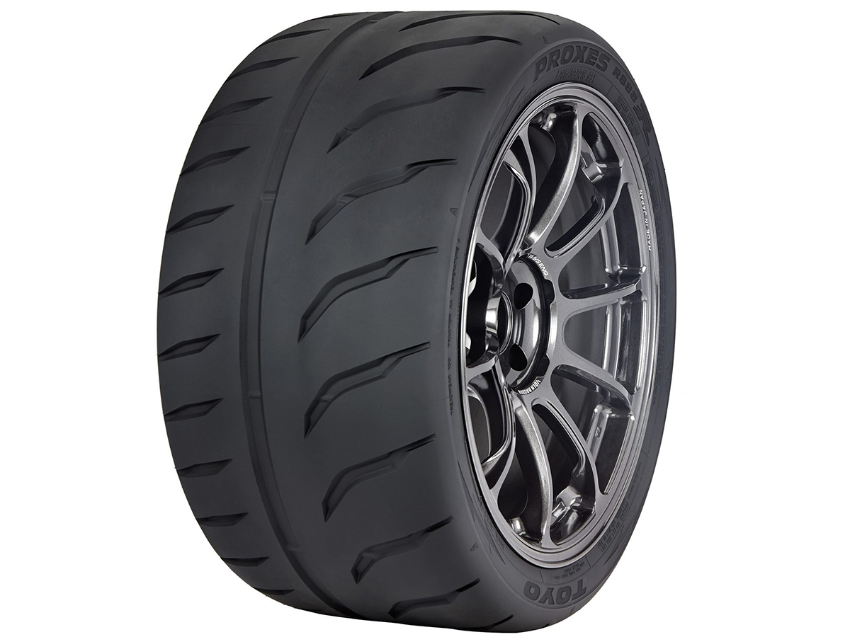 toyo proxes r888r dot competition tires pair z1 motorsports. Black Bedroom Furniture Sets. Home Design Ideas