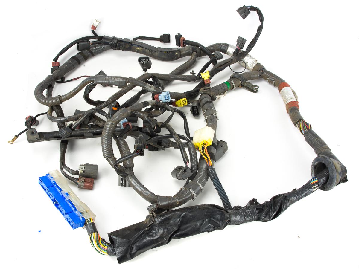 Sale used efi wiring harness tt manual z motorsports