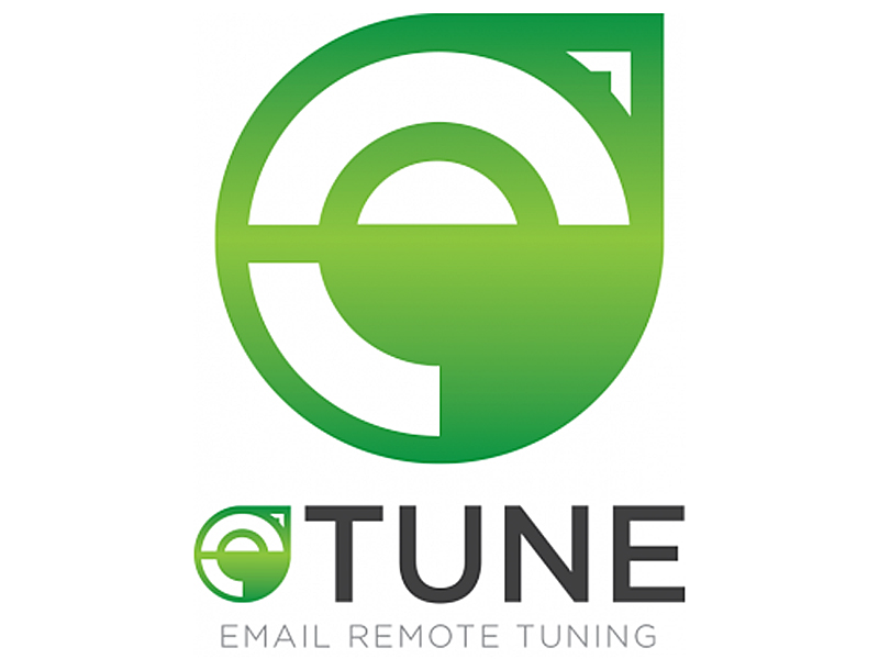 UpRev Engine Management REFLASH Service - E-Tune