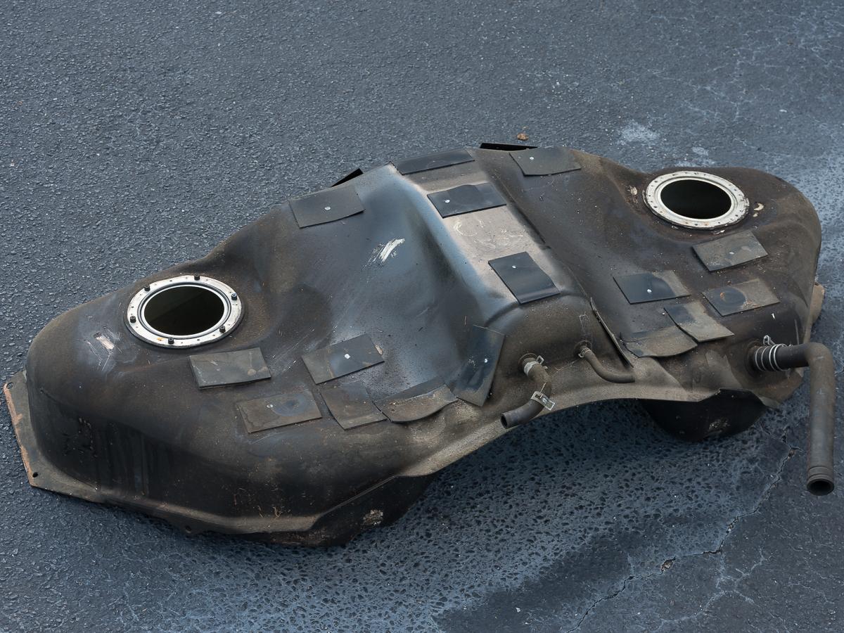 Used 350z Fuel Tank Z1 Motorsports