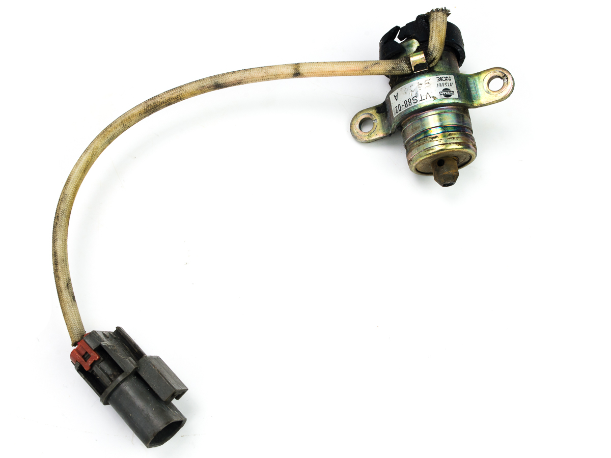 Used 300ZX VTC Solenoid