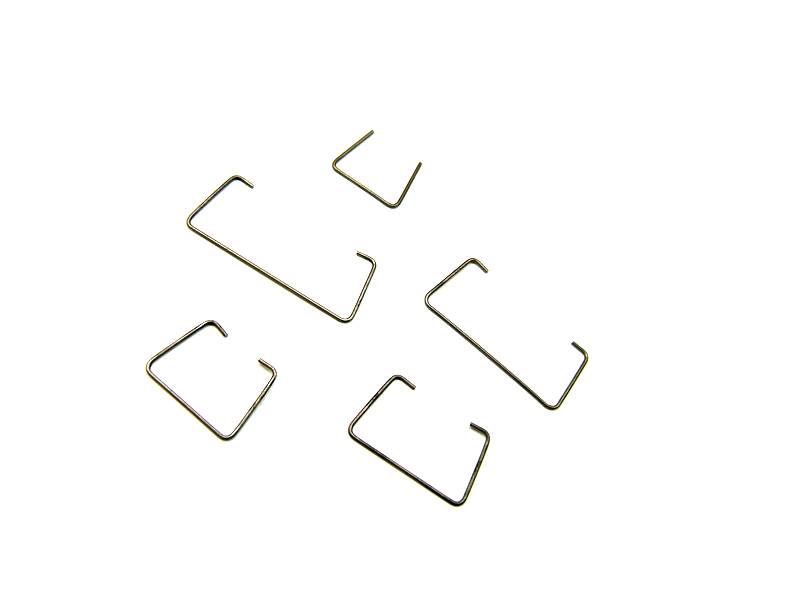 OEM 300ZX (Z32) Nissan Harness Clips on