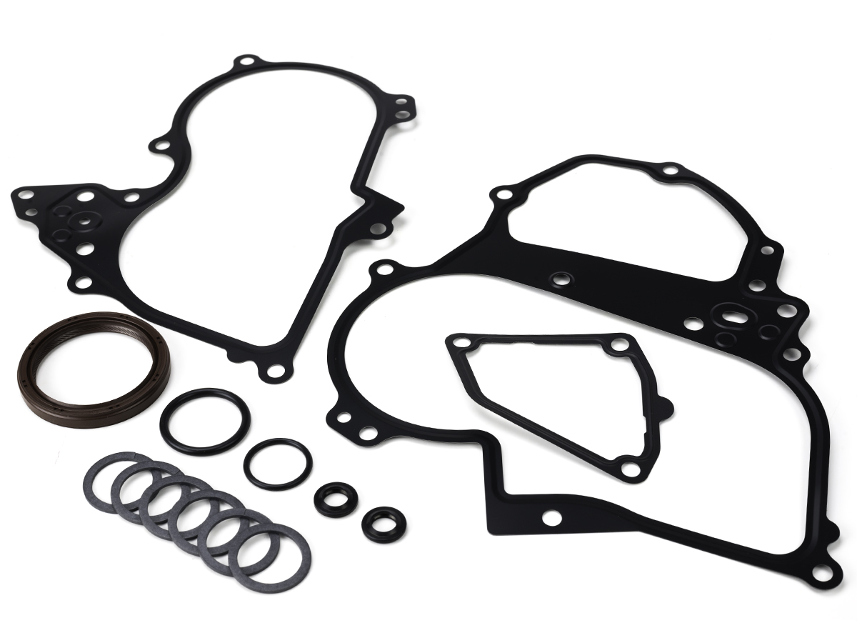 VQ35HR / VQ37VHR Timing Cover O-Ring and Seal Kit