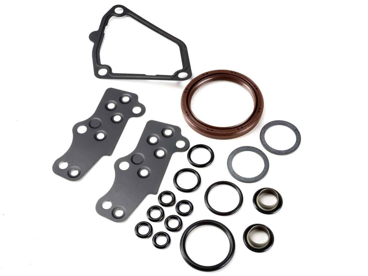 VQ35DE Timing Cover O-Ring and Seal Kit
