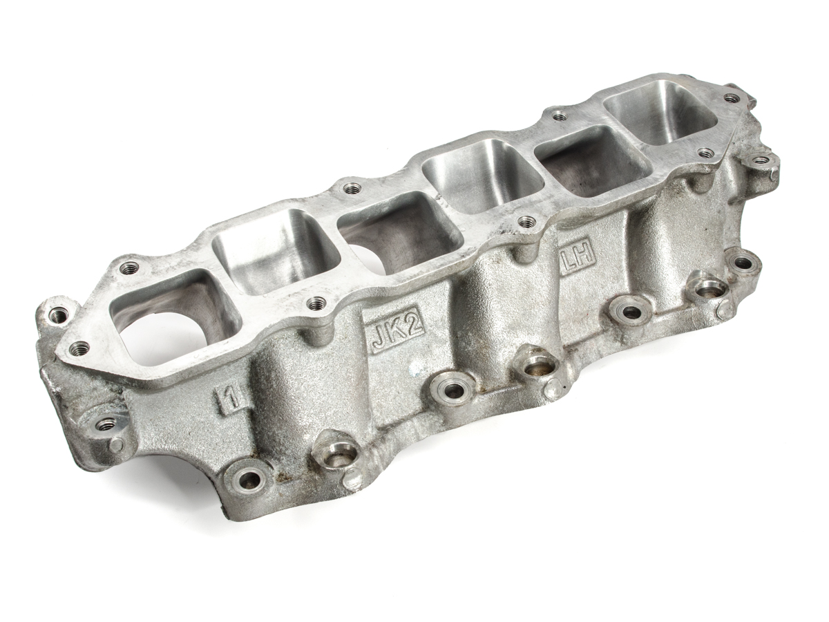 Z1 Motorsports Ported Lower Intake Manifold - VQ35HR
