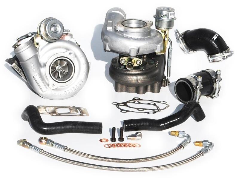 Z1 300ZX (Z32) GT675RS BB Turbo Kit, Z1 Motorsports 300ZX