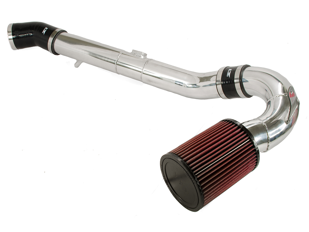 Z1 Motorsports M-Spec 350Z Cold Air Intake Kit STREET Version