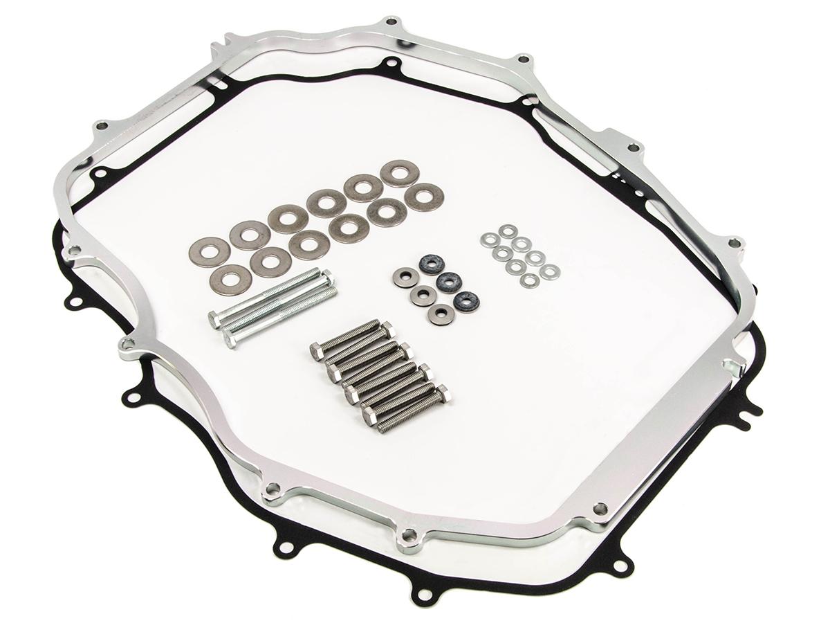 Z1 Power Pack 350Z / G35 DE & Rev-up Level 1