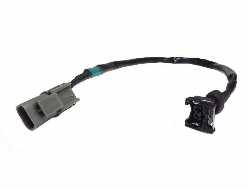 300zx (z32) upgraded detonation (knock) sensor sub harness 1993 Hilux Wiring Knock Sensor