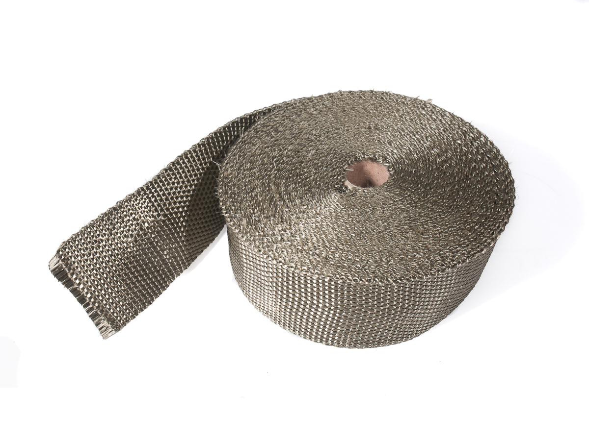 Z1 Motorsports Fiberglass Thermal Exhaust Wrap
