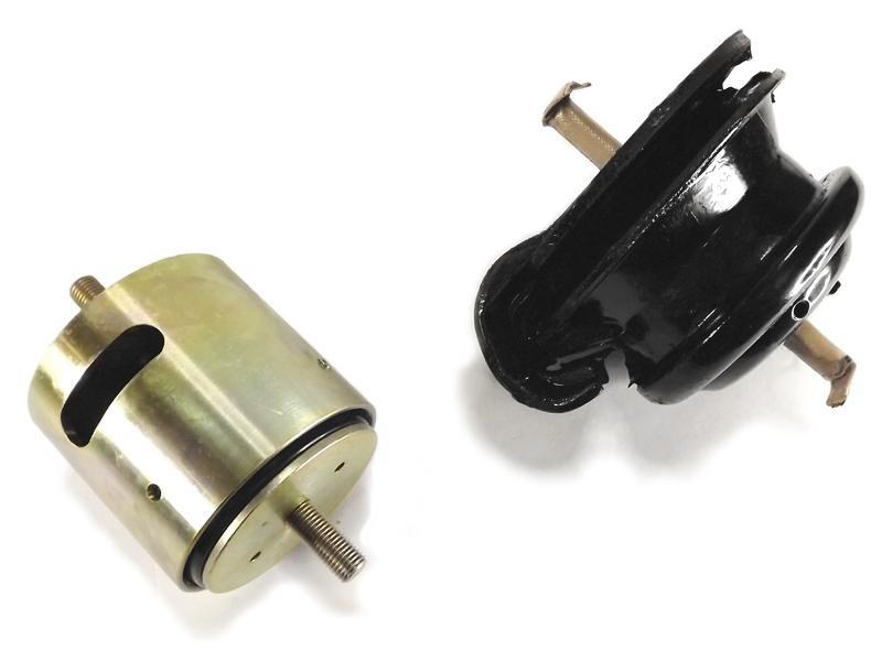 Z1 motorsports 300zx urethane motor mounts z1 motorsports for Polyurethane motor mounts vs rubber