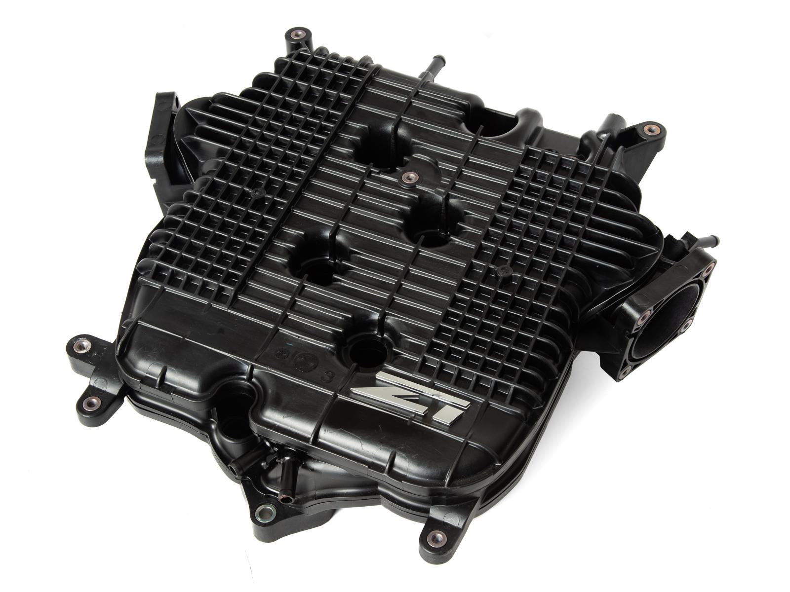Z1 VQ37 Intake Plenum Power Mod 370Z & G37