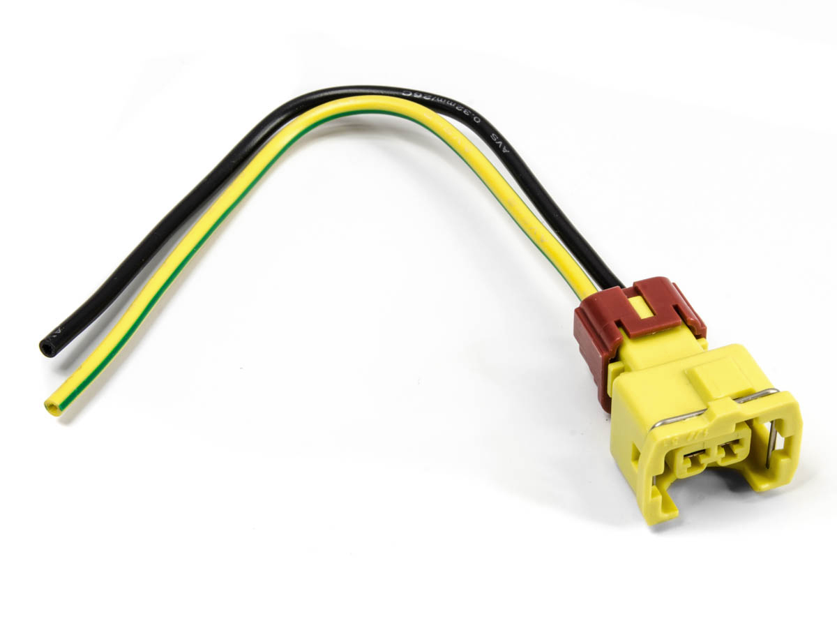 Coolant Temp Sensor Wiring Diagram Library Temperature Sender This Aac Valve Repair Harness Replaces The Faulty