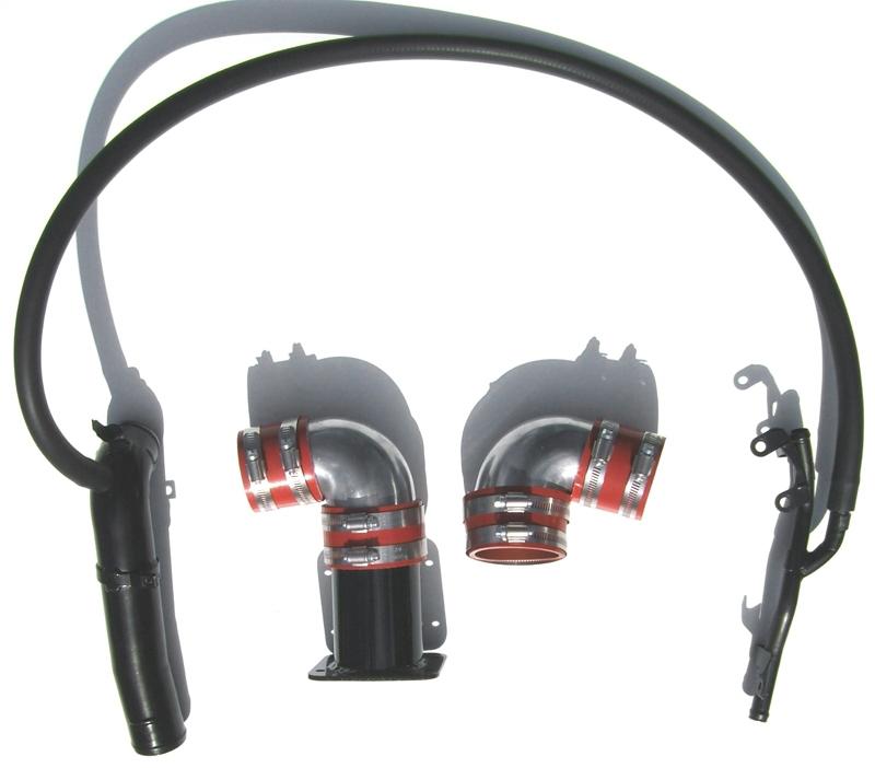 300zx Twin Turbo Dual Intake: Z32 Dual Intake System, Z1 Motorsports