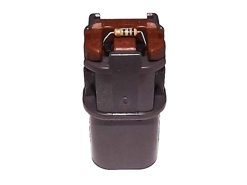 Z Knocksensorbypass on 300zx Knock Sensor Harness