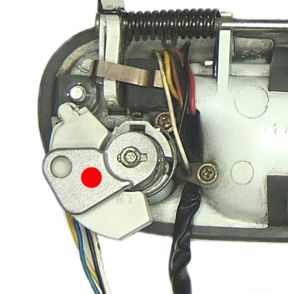 Z1 Door Lock Actuator Replacement 28 00