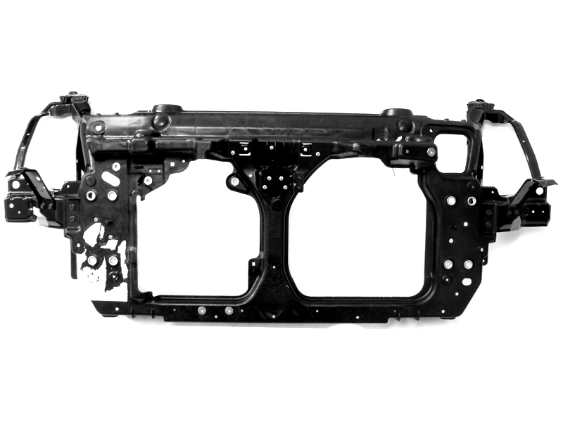350Z OEM Front Core Support Assembly (Complete), Z1