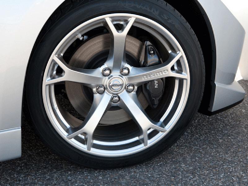 Oem Nismo 370z Wheels 09 12 Z1 Motorsports