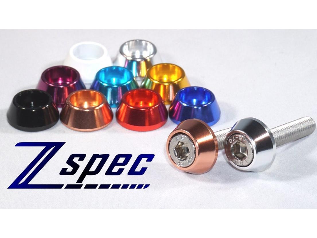 ZSPEC Bolt-On Widebody Fastener Kits