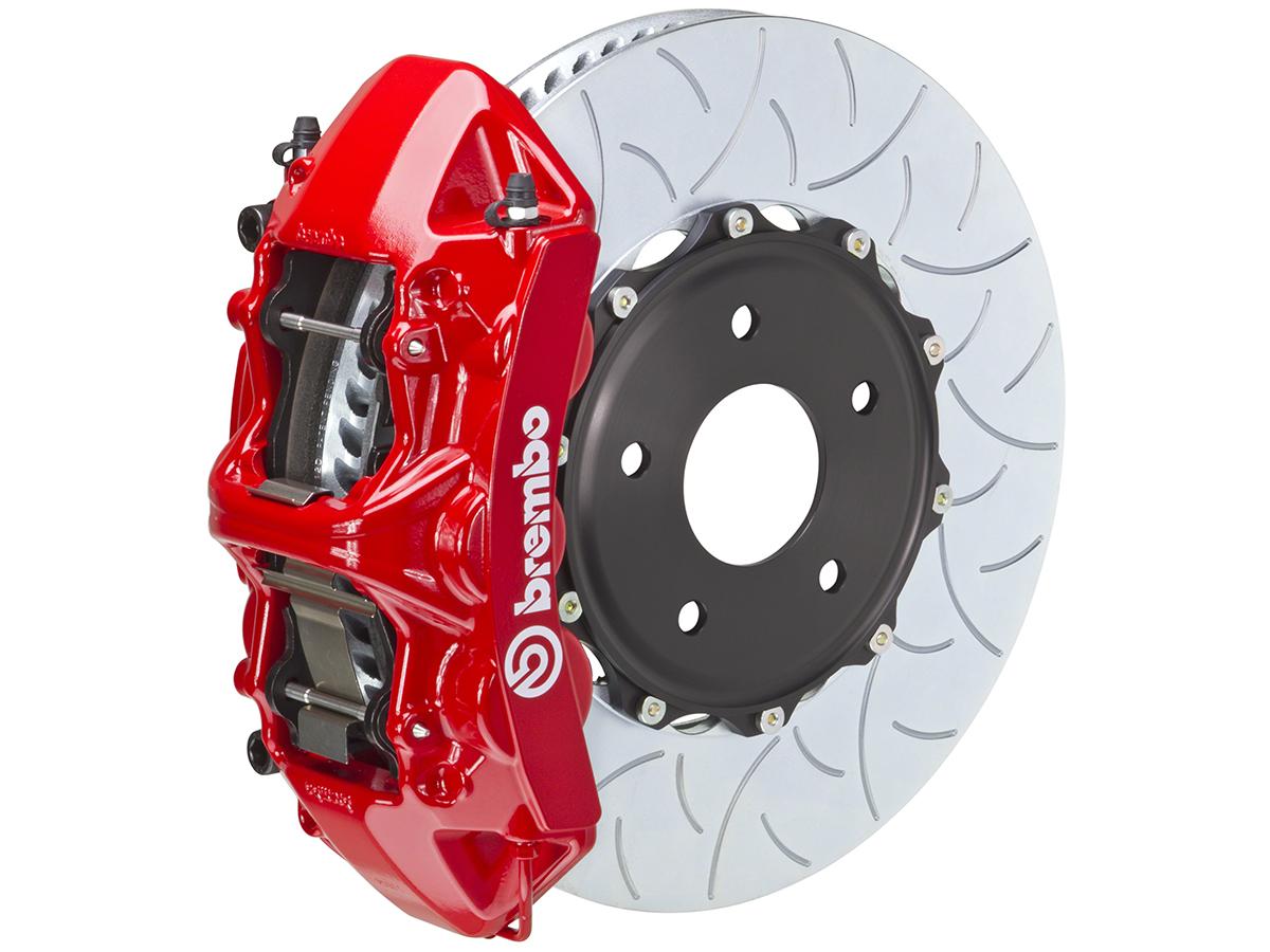 Disc Brake Caliper Piston-Steel and Aluminum Caliper Pistons Rear fits 300ZX