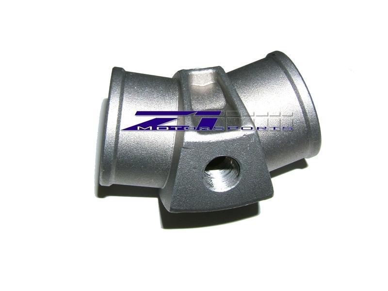 Coolant Temperature Sensor Adapter Upper Radiator Hose