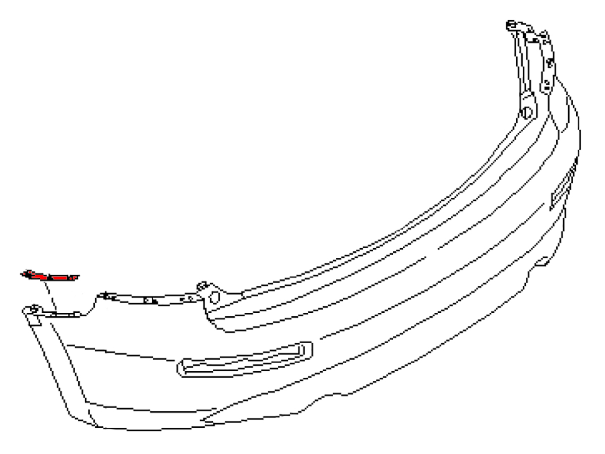 Body Wiring Diagram For The 1949 Chevrolet Convertible Style 1067x