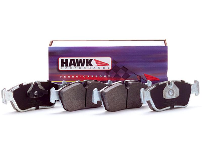 Brembo Brake Pads >> 350z G35 Non Brembo Hawk Hps Brake Pads Z1 Motorsports