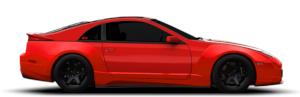 Nissan 300ZX Z32 1990 1991 1992 1993 1994 1995 1996 VG30DETT VG30DE Twin Turbo Non Turbo Z1 Motorsports