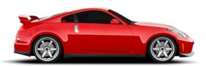 Nissan 350Z Z33 2003 2004 2005 2006 2007 2008 2009 VQ35DE 3.5l Revup Rev Up VQ35HR NISMO Z1 Motorsports