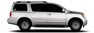 Nissan Armada 2004 2005 2006 2007 2008 2009 2010 2011 2012 2013 2014 2015 2016