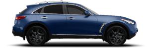 Infiniti FX35 FX45 2003 2004 2005 2006 2007 2008 2009 2010 2011 2012 2013 VQ35DE VQ35HR VK45DE VK45DD Z1 Motorsports
