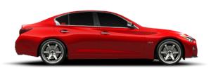 Infiniti Q50 Sedan Hybrid V37 2014 2015 2016 2017 2018 2019 2020 VQ37VHR 2.0t 3.0t 3.7l Red Sport Redsport VR30DDTT Z1 Motorsports