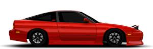 Nissan 240SX Silvia Zenki Kouki S13 RPS13 180SX 1989 1990 1991 1992 1993 1994 KA24E KA24DE KA24DET SR20DET RB26DETT Z1 Motorsports