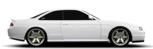 Nissan 240SX Silvia Zenki Kouki S14 1995 1996 1997 1998 1999 KA24DE KA24DET SR20DET RB26DETT Z1 Motorsports
