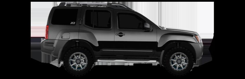 Nissan Xterra 2005 2006 2007 2008 2009 2010 2011 2012 2013 2014 2015
