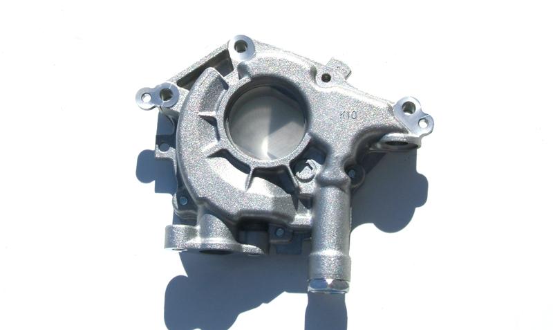 Nissan OEM 350Z / G35 Oil Pump Rev-Up Upgrade for VQ35DE