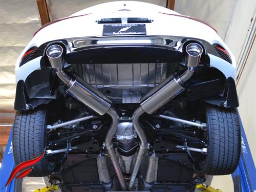 G35 0 60 >> Fast Intentions Q60 3.0t VR30DDTT Cat Back Exhaust, Z1 ...