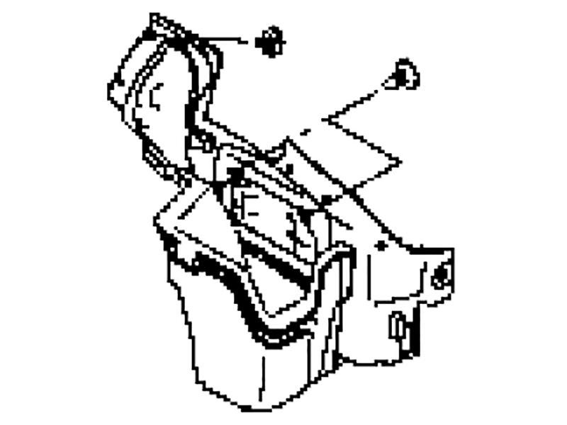 Miatum Trunk Diagram
