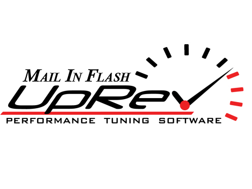UpRev Engine Management Mail In Flash Service