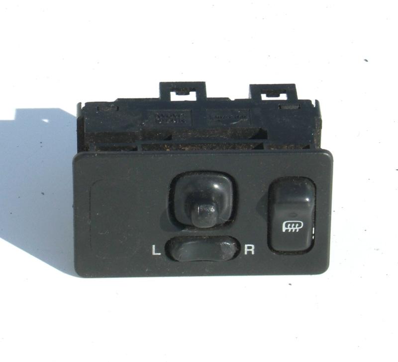 Used Na Power Mirror Switch Z1 Motorsports