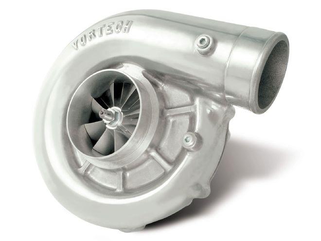 Vortech V2 Straight Discharge Supercharger - SI Trim / CCW