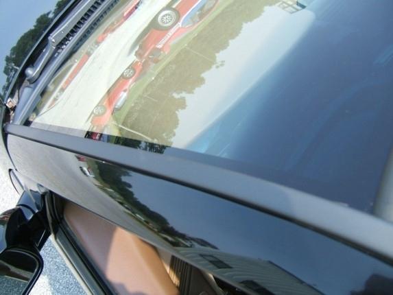 Windshield / Roof Moulding Kit (Slicktop), Z1 Motorsports