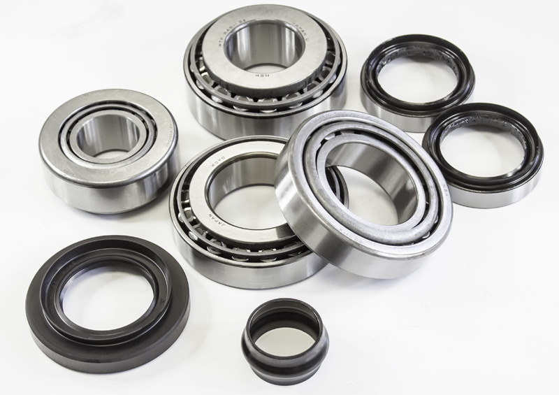 OEM R32 GTR Rear Differential Bearing and Seal Kit
