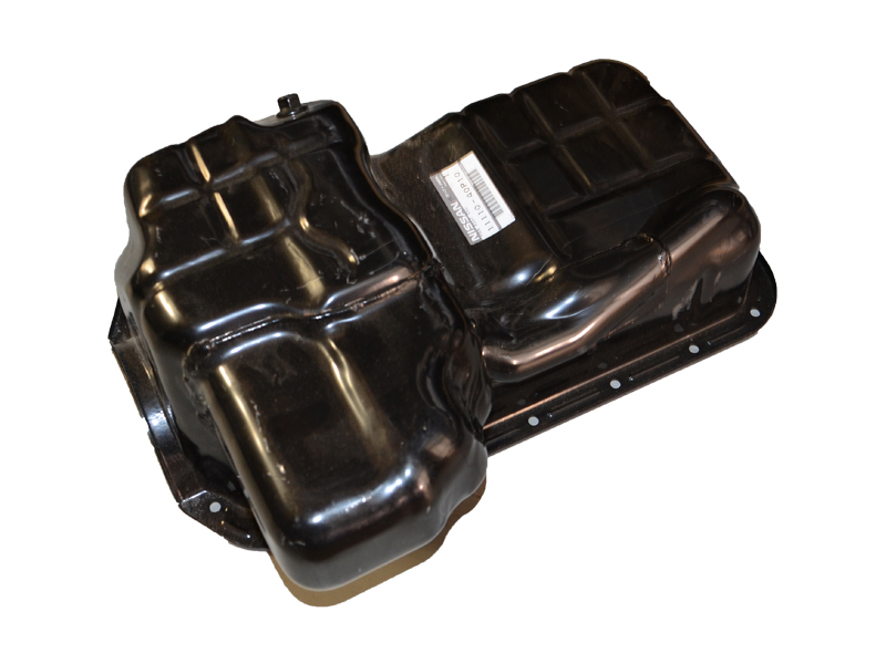 OEM 300ZX (Z32) Oil Pan (NA or TT)
